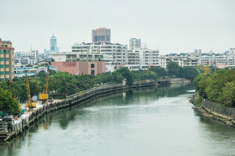 Jiangmen <big>江門</big>