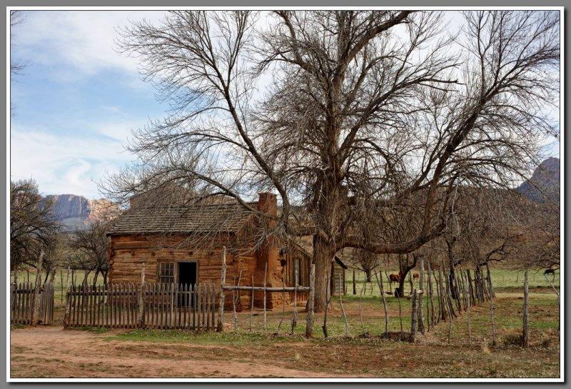 Grafton Farmhouse