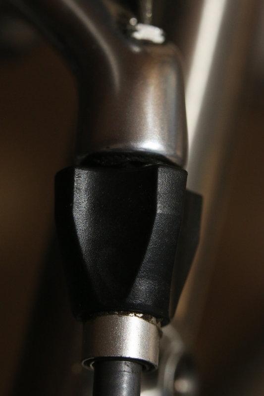 DA barrel adjuster