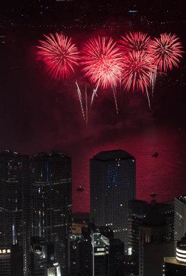 HK wlecomes Year of Snake