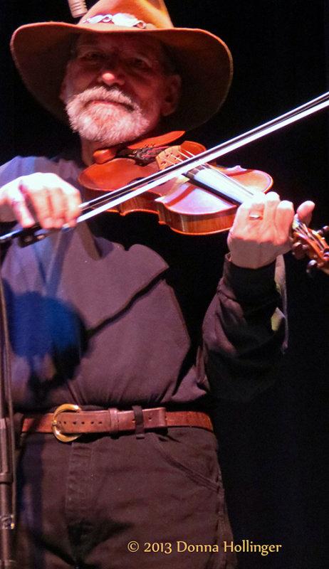 SweetGrass Fiddler