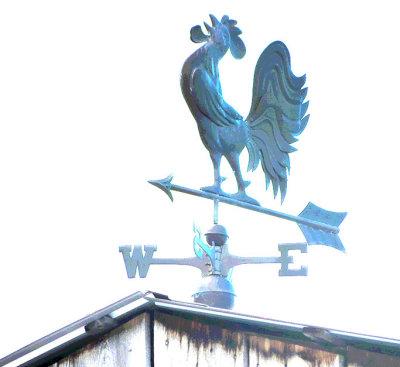 Windy Hill Farm Weather Vane