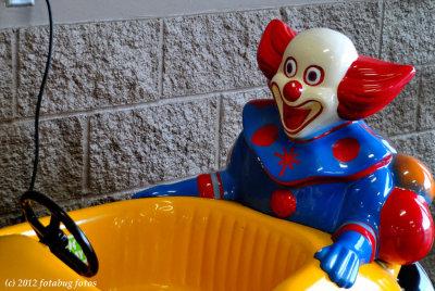 A Clown For Breanne