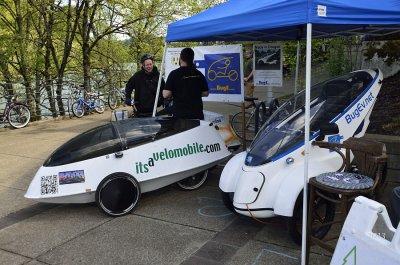 Eugene's Earth Day - 2013