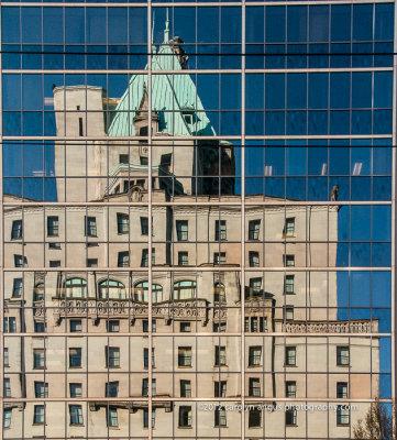 Vancouver Fairmont Hotel
