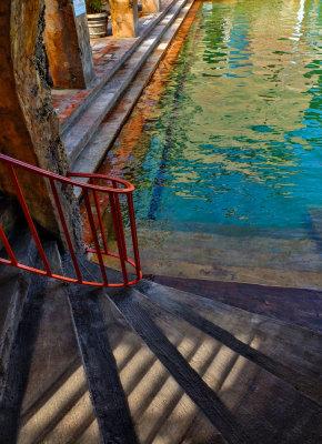 The Venetian Pool, Coral Gables, Florida, 2013