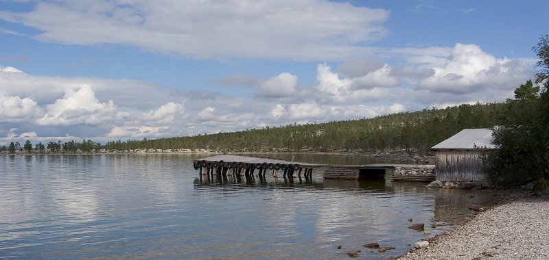 Lake Femunden