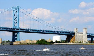 Benjamin Frankin Bridge