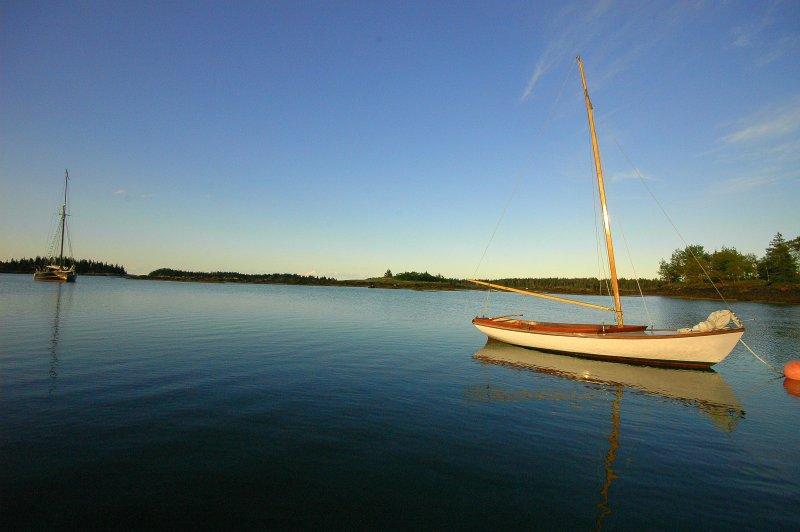 Seal Bay - Vinalhaven