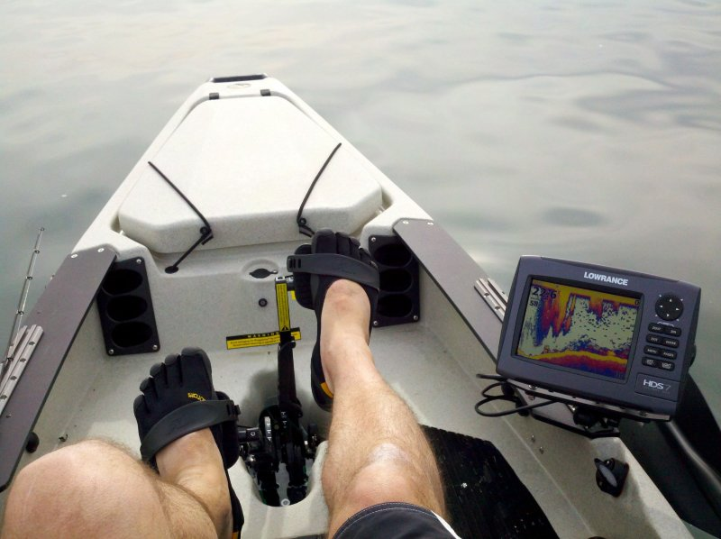 Tips about Picking a Good Fish Finder