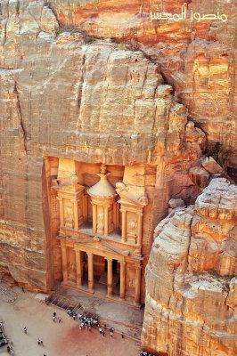 The Treasury from Al-Khubtha.jpg