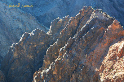 Rugged Terrain overlooking Wadi Araba.jpg