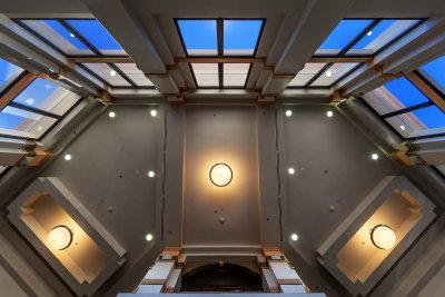 Upper Space