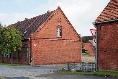 Bälow, Brandenburg, 2012