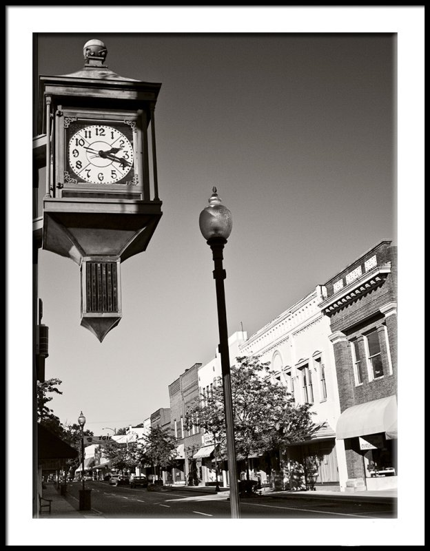 Fascination with Clocks 2