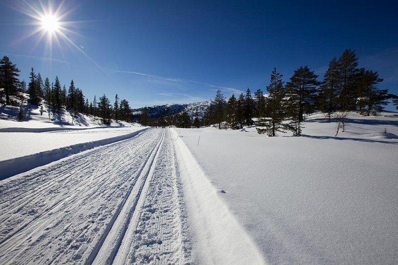 Direction Gavlesjå