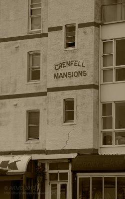 4905 One Mans Mansion...