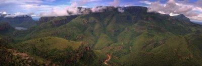 Blyde River Canyon (I)