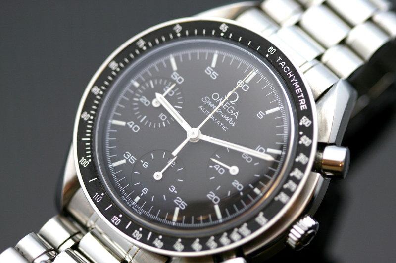 OMEGA Speedmaster 3150.50