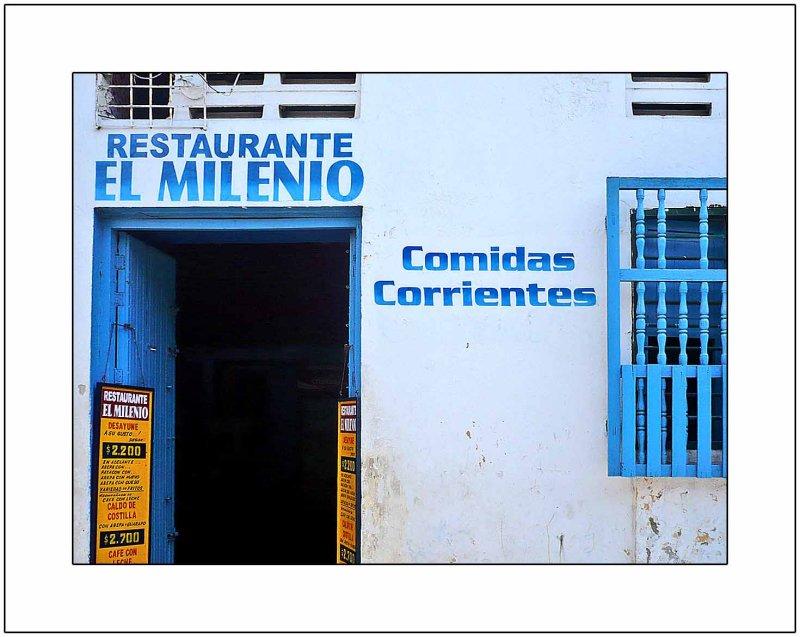Comidas Corrientes
