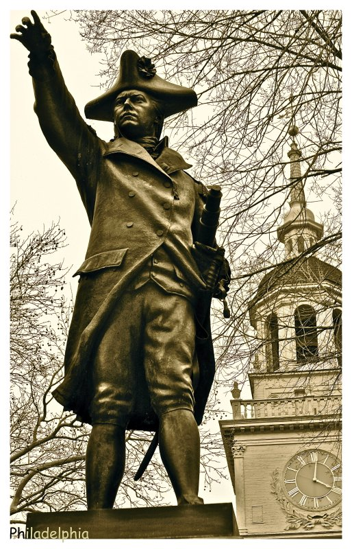 Independence Philadelphia