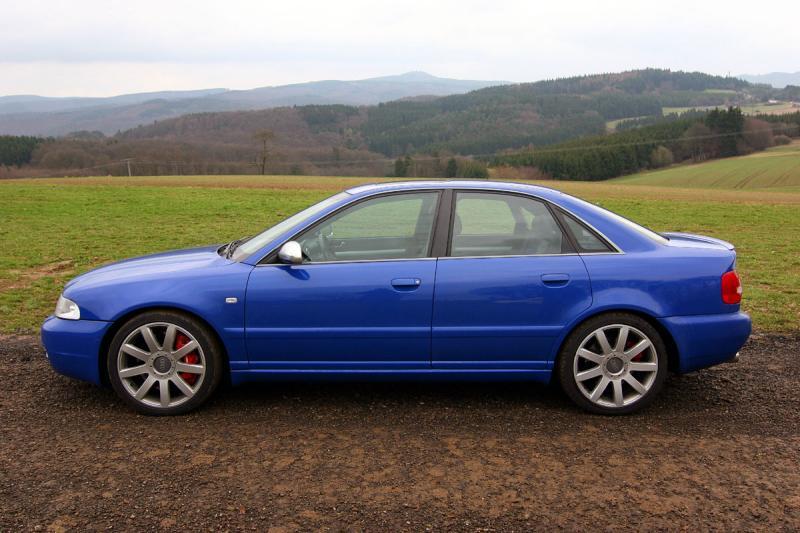Nogaro Blue Audi Ring Parking Lot 1.jpg