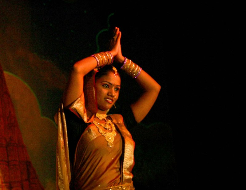 Indian Dance Theater