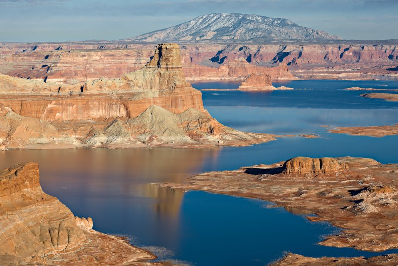 Alstrom Point, Lake Powell, Page