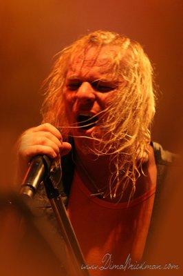 Live music ( Uriah Heep, Nazareth, Aquarium, Kusturica...)