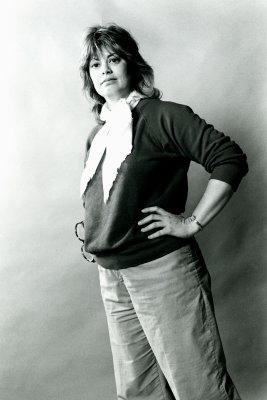 Nancy Clendaniel 1984