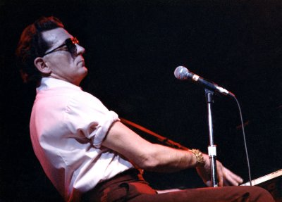 Jerry Lee Lewis 1983