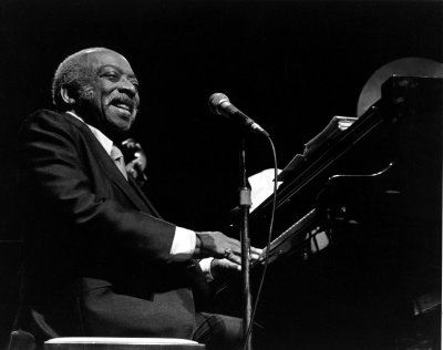 Count Basie 1983