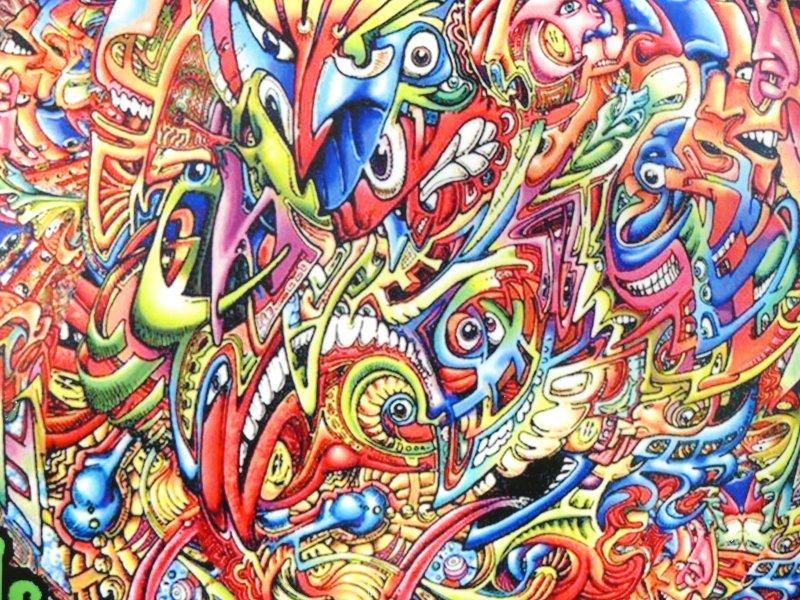 artwork in New Hope