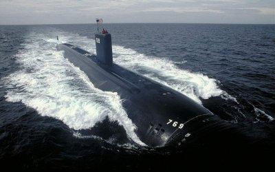Toledo SSN-769