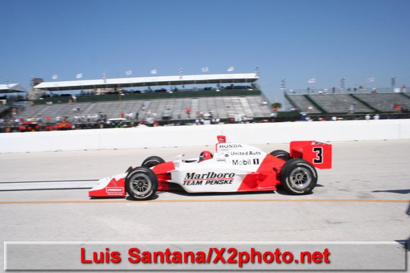 St. Pete Grand Prix IndyCar Series