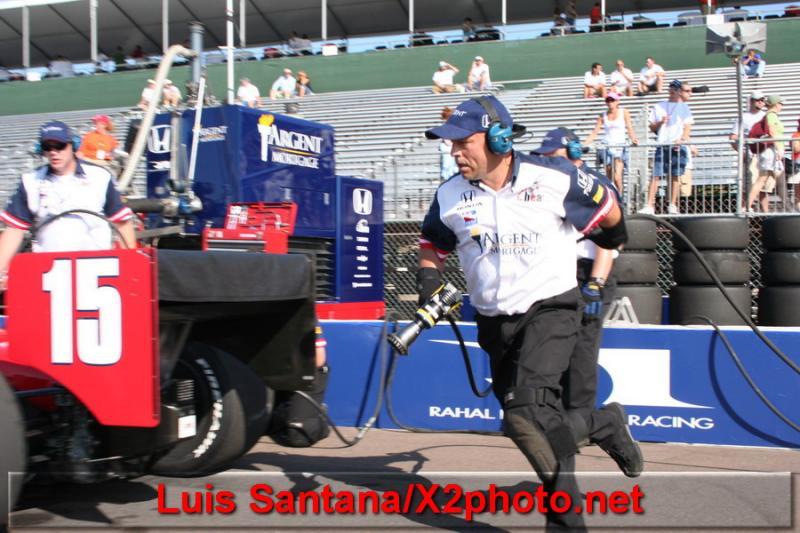 St. Pete Grand Prix IndyCar Series