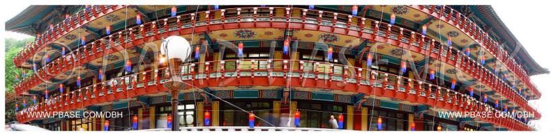Guinsa Buddhist Temple