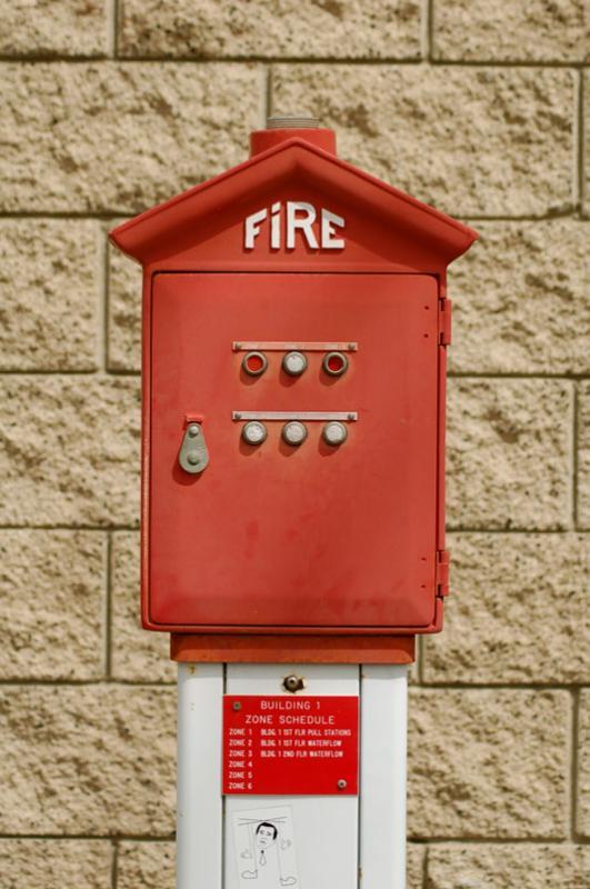Fire Box 1