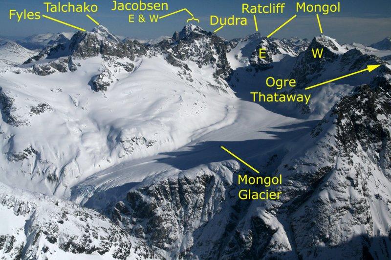 Mongol Glacier Nomenclature <br> (MonarchIF021808-_290aehTXT.jpg)