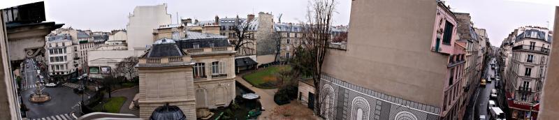 St. Georges, Paris