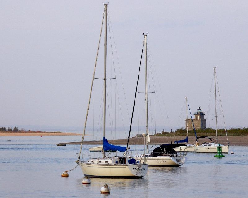 Huntington Harbor, NY