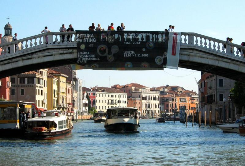 Grand Canal 1