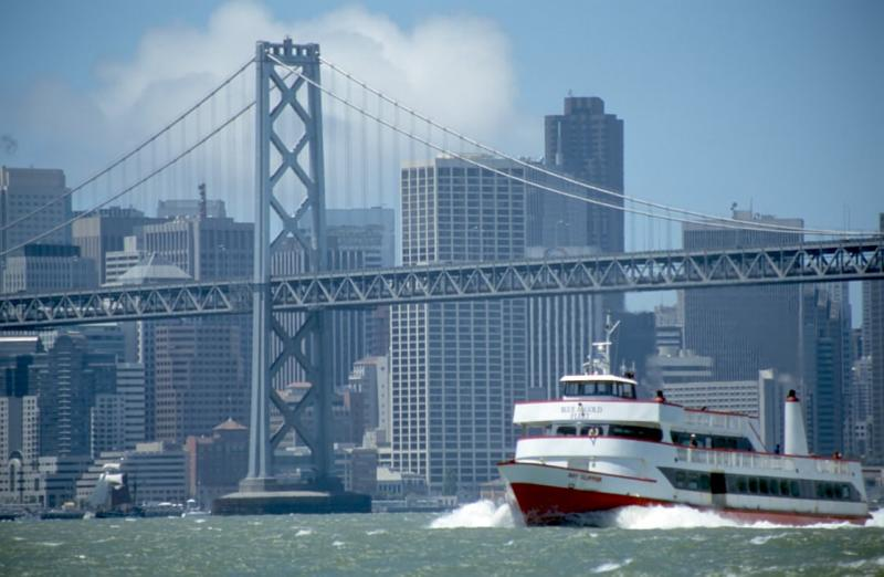 1-22 Bay Bridge