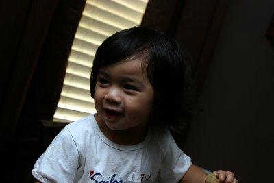 Baby Matthew