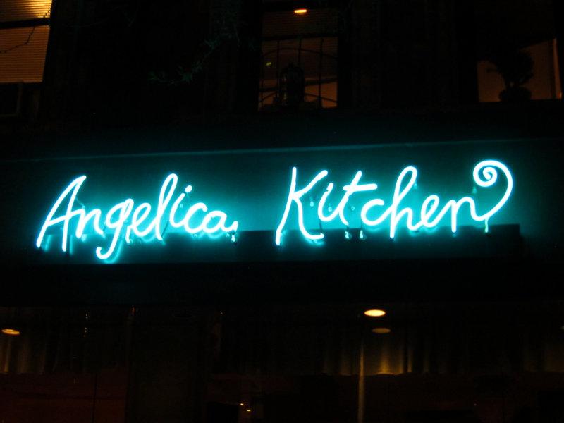Angelika Kitchen