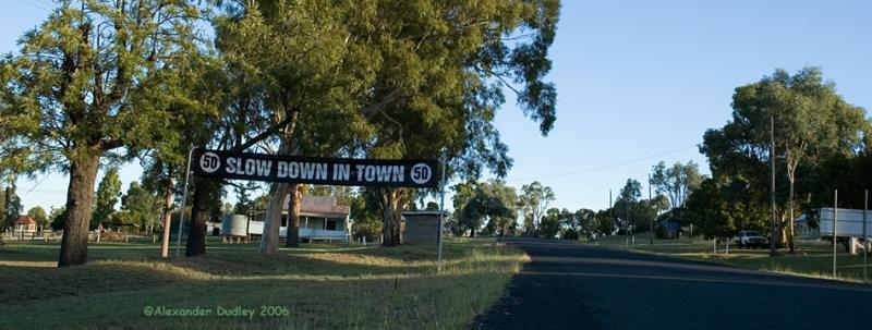 Coolatai NSW