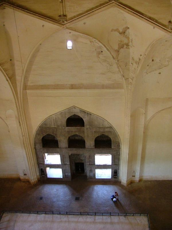 From the Whispering Gallery