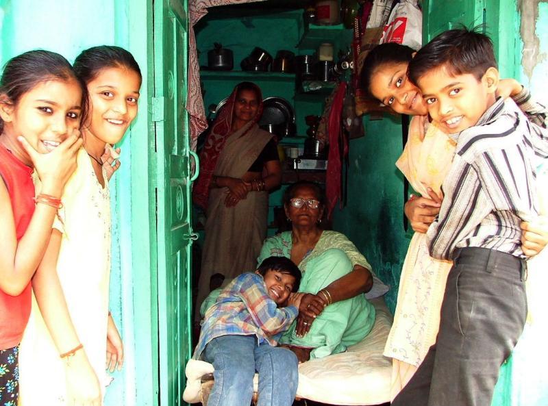 Delhi Family