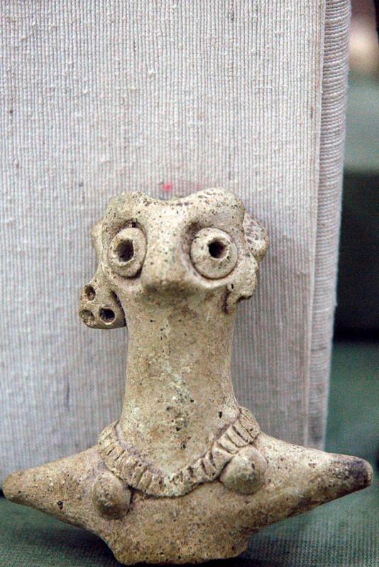 Şanlıurfa museum 3496