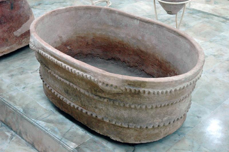 Şanlıurfa museum 3511